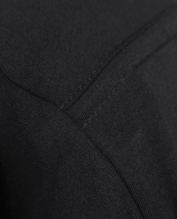 TACWRK MCB Logo T-Shirt Black