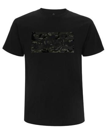 TACWRK - MCB Logo T-Shirt Black
