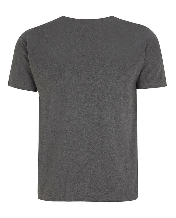 TACWRK MCB Logo T-Shirt Dark Heather