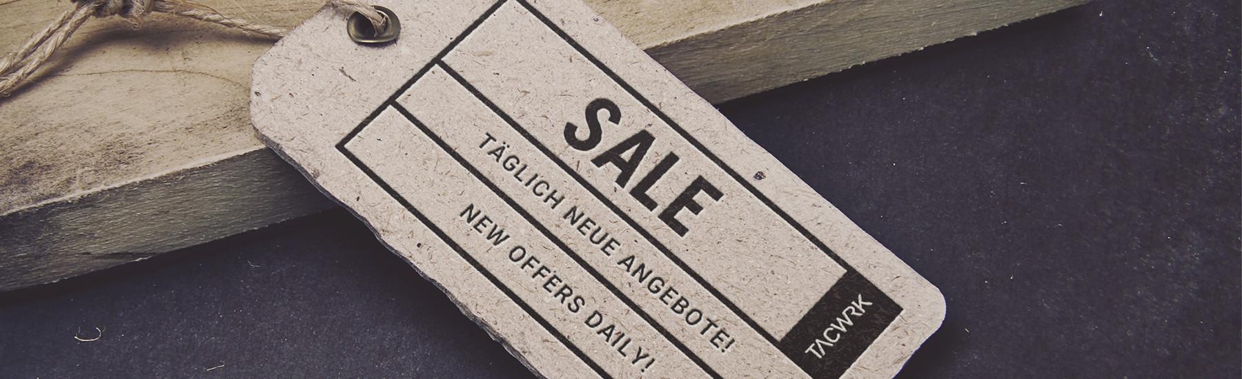 TACWRK Sale