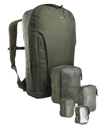 TACWRK - TT Urban Tac Pack Bundle Olive