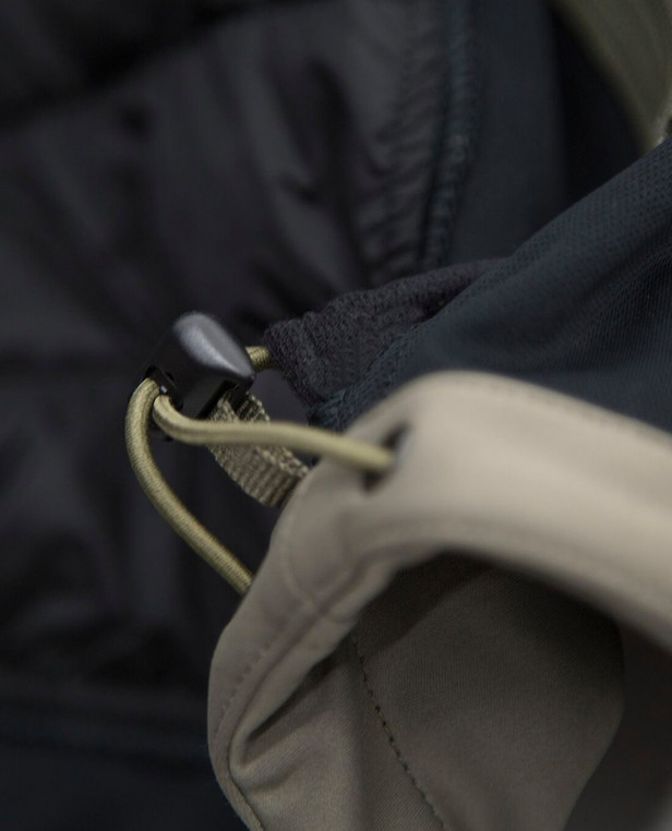 Carinthia Softshell Jacket Special Forces Olive