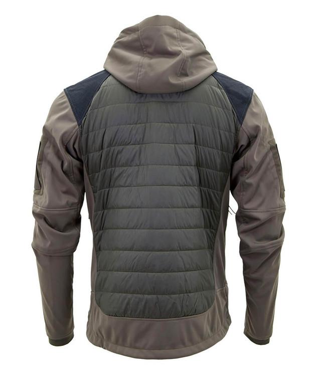 Carinthia Softshell Jacket SpezKr Oliv