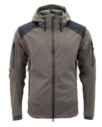 Carinthia - Softshell Jacket SpezKr Oliv
