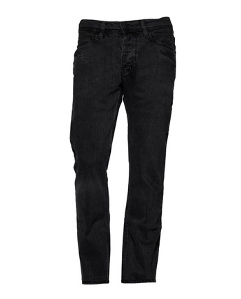 LMSGear - Black Elastane Denim V2 MUD TWK