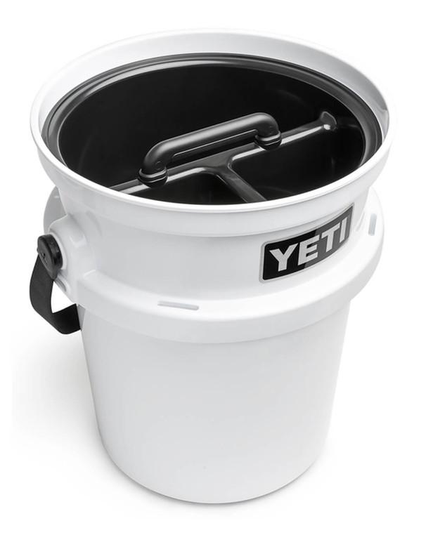 YETI Loadout Bucket Caddy Black