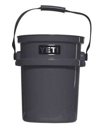 YETI - Loadout Bucket Charcoal