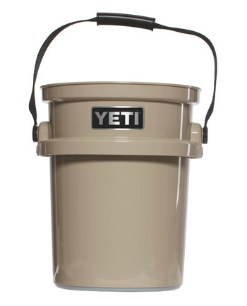 YETI - Loadout Bucket Tan