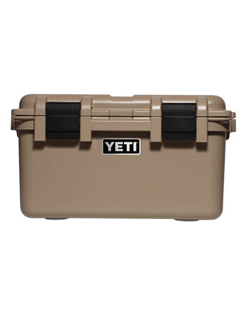 YETI - Loadout 30 Go Box Tan