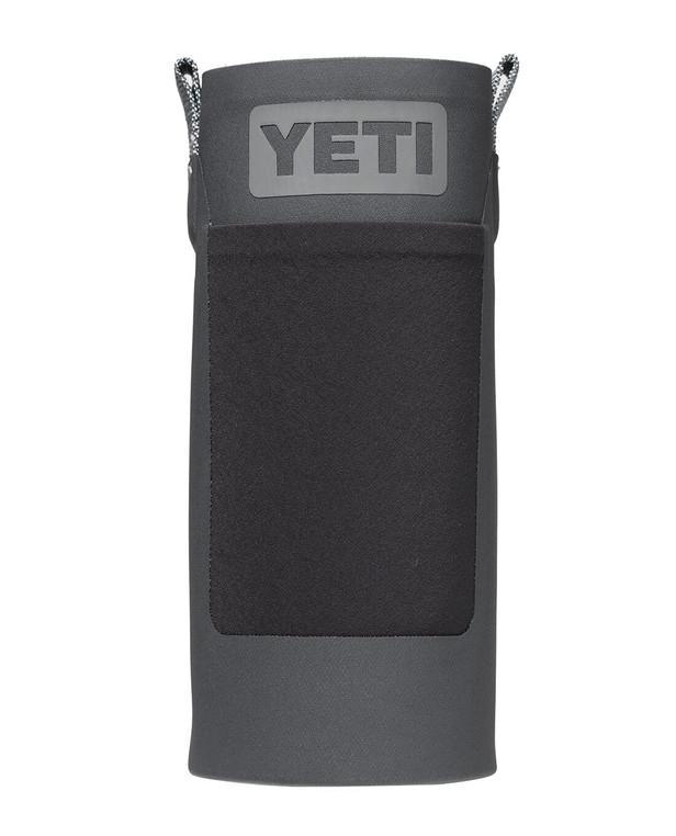 YETI Rambler Bottle Sling Small Charcoal