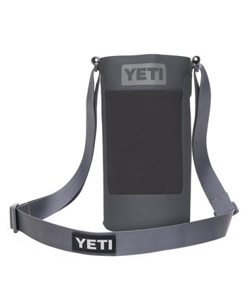 YETI - Rambler Bottle Sling Large Charcoal