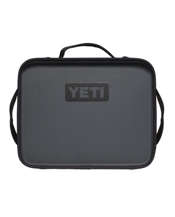 YETI - Daytrip Lunch Box Charcoal
