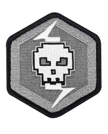 Prometheus Design Werx - Force 99 Skull V3 Morale Patch