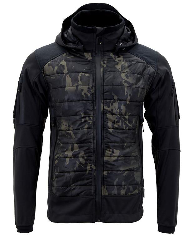 Carinthia ISG 2.0 Jacket Multicam Black