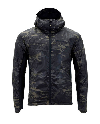 Carinthia - TLG Jacket Multicam Black