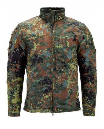 Carinthia - LIG 3.0 Jacket 5-Farb Flecktarn