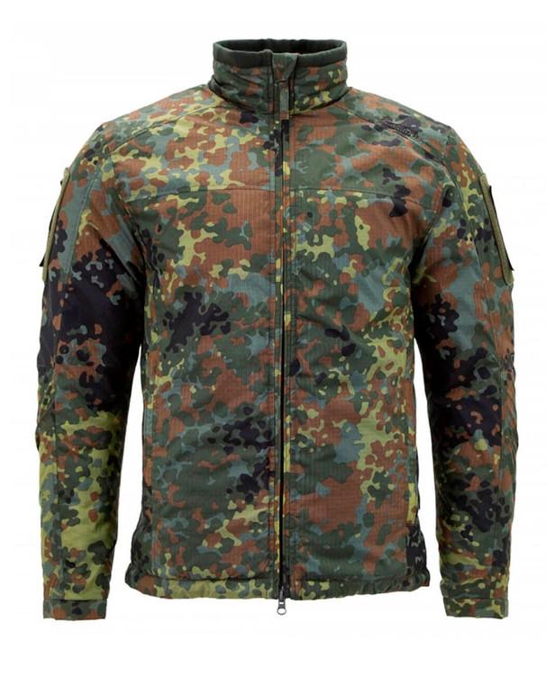 Carinthia LIG 3.0 Jacket 5-Farb Flecktarn