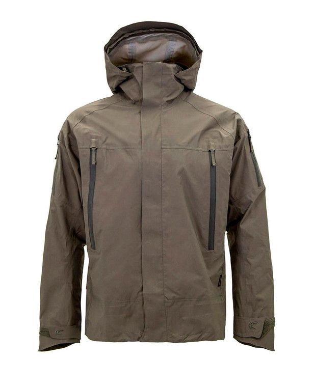 Carinthia PRG 2.0 Jacket Olive