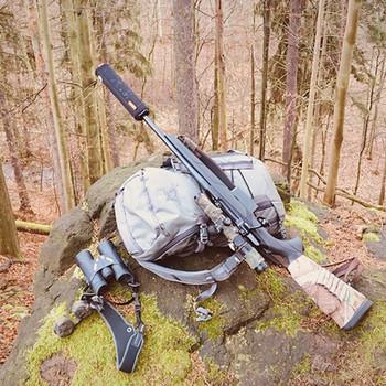 Arc'teryx LEAF - Assault Pack 30 Wolf