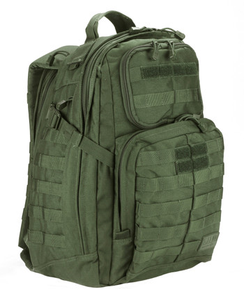5.11 Tactical - Rucksack Rush 24 Backpack Oliv
