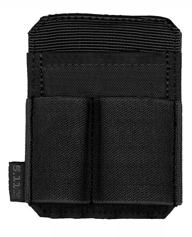 5.11 Tactical Light-Writing Patch Black