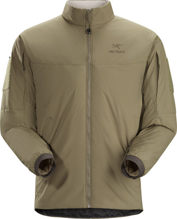 Arc'teryx LEAF - Cold WX Jacket LT Crocodile