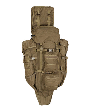 Eberlestock - G4 Operator Pack-2 INTEX Coyote