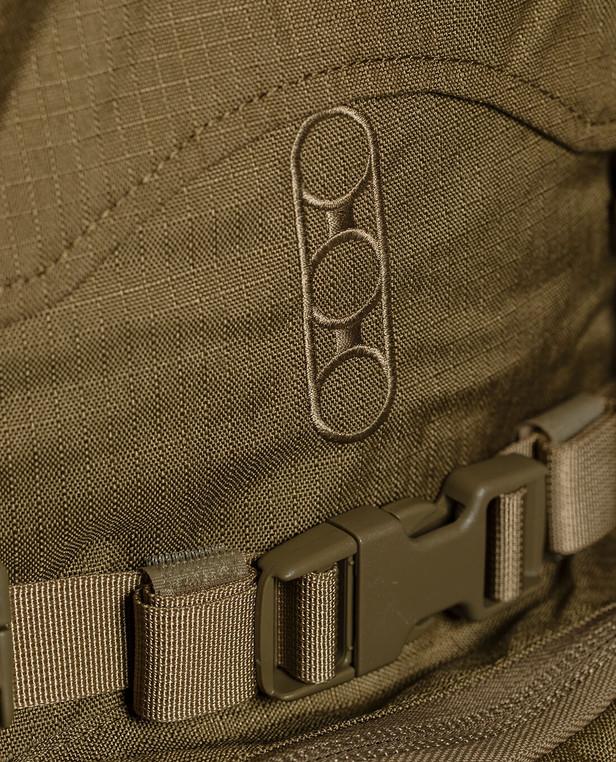 Eberlestock G4 Operator Pack-2 INTEX Coyote