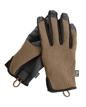 Triple Aught Design - SKD PIG FDT Delta Utility Glove Coyote Brown