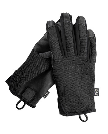 Triple Aught Design - SKD PIG FDT Delta Utility Glove Black