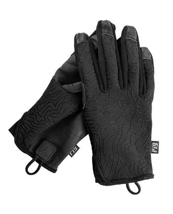 Triple Aught Design - SKD PIG FDT Delta Utility Glove Black Schwarz