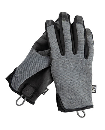 Triple Aught Design - SKD PIG FDT Delta Utility Glove Carbon Grey