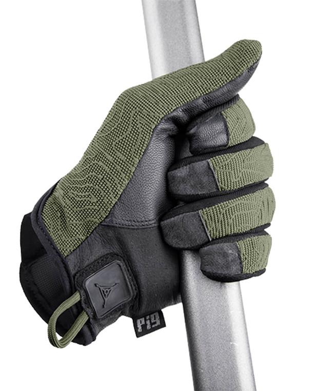 Triple Aught Design SKD PIG FDT Delta Utility Glove Ranger Green