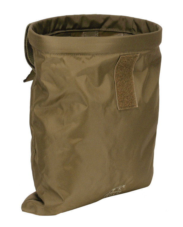 TASMANIAN TIGER DUMP POUCH Coyote Brown