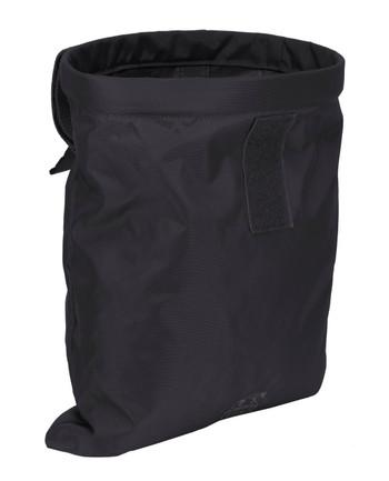 TASMANIAN TIGER - Dump Pouch Black