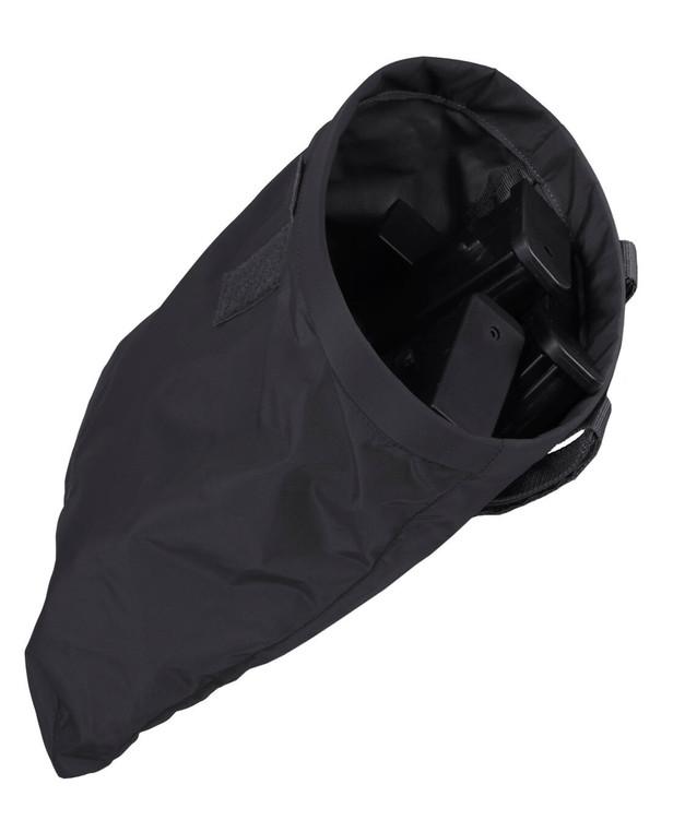 TASMANIAN TIGER Dump Pouch Black