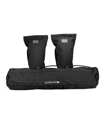 GoRuck - Sandbag 120LB Black Schwarz