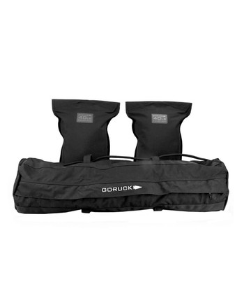 GoRuck - Sandbag 80LB Black Schwarz
