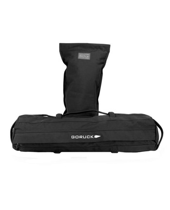 GoRuck - Sandbag 60LB Black Schwarz