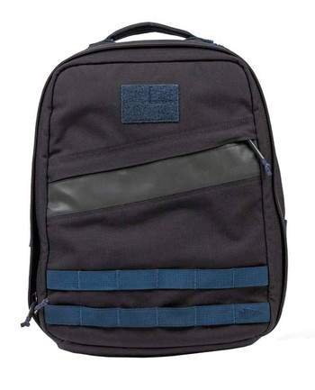 GoRuck - Rucker 3.0 Black/Blue