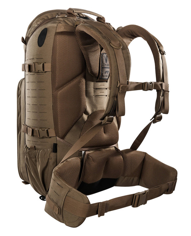 TASMANIAN TIGER TT Modular Trooper Pack Coyote Brown