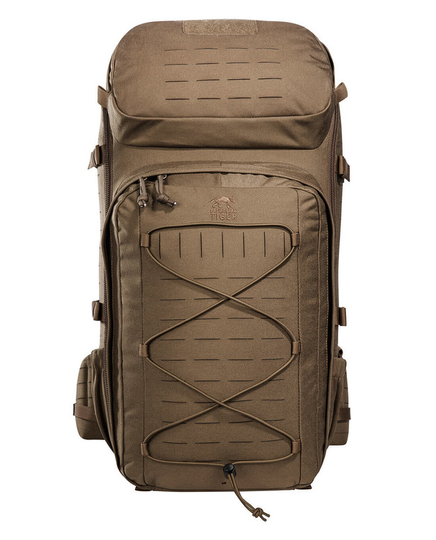 TASMANIAN TIGER TT Modular Trooper Pack Coyote Brown