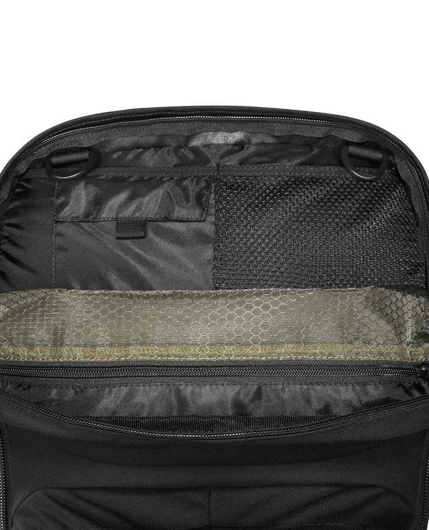 TASMANIAN TIGER TT Modular Trooper Pack Black