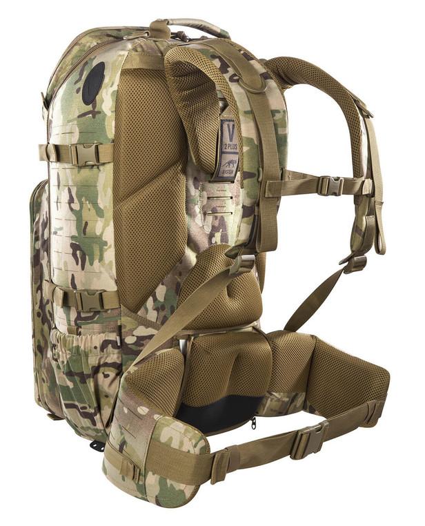 TASMANIAN TIGER TT Modular Trooper Pack Multicam