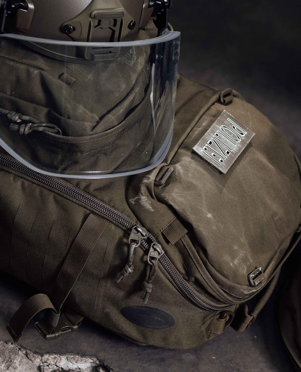 TASMANIAN TIGER TT Modular Trooper Pack Khaki