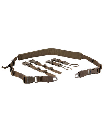 TASMANIAN TIGER - TT Multipurpose Sling Coyote Brown