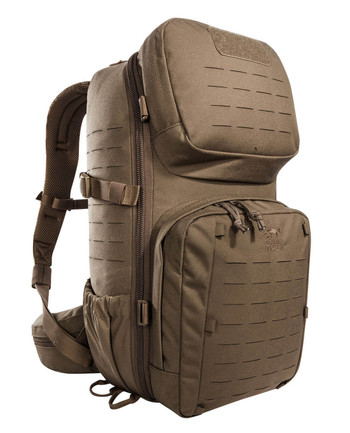 TASMANIAN TIGER - TT Modular Combat Pack Coyote Brown