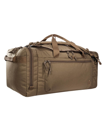 TASMANIAN TIGER - TT Officers Bag Coyote Brown
