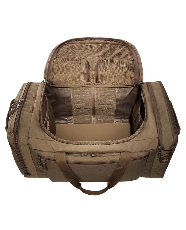 TASMANIAN TIGER TT Officers Bag Coyote Brown