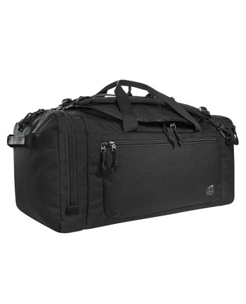 TASMANIAN TIGER - TT Officers Bag Black Schwarz